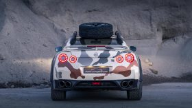 Nissan GT R Offroad 2020 22