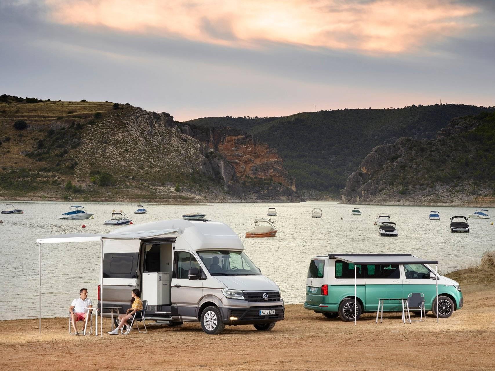 Volkswagen California 2020 07