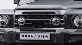 Ineos Grenadier 8