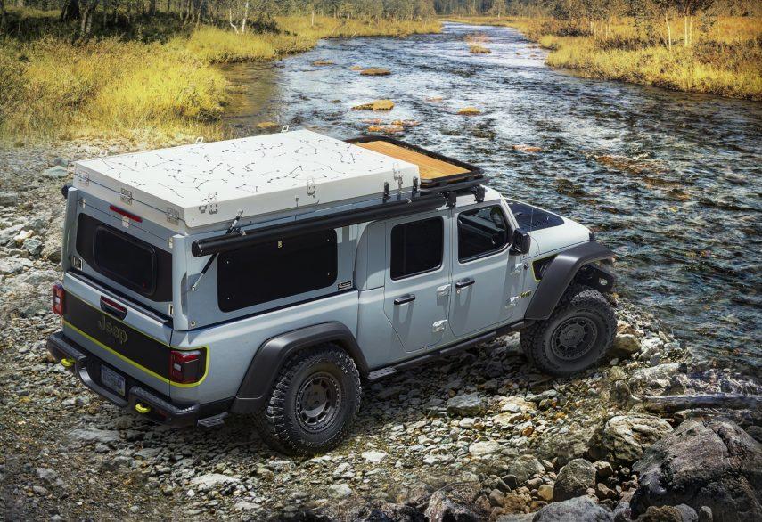 Jeep Gladiator Farout 2