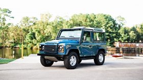 Land Rover Defender Osprey 2020 23