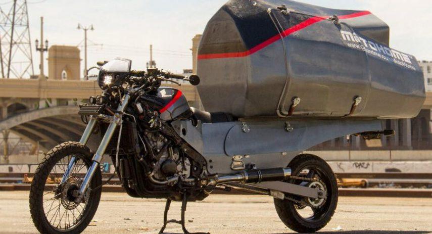 motohome house dualsport motorcycle 1
