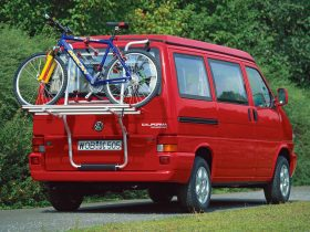 Volkswagen California Advantage T4 1999 2