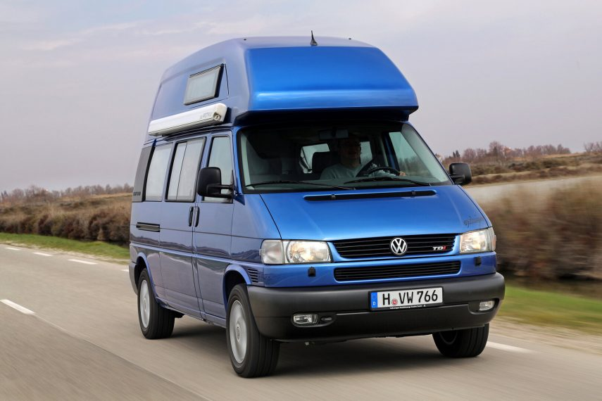 Volkswagen California Exclusive T4 1996