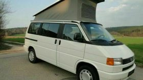 Volkswagen California Highway T4 1994 1