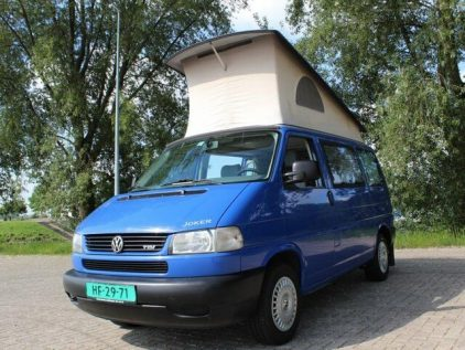Volkswagen California Joker T4 1997 1