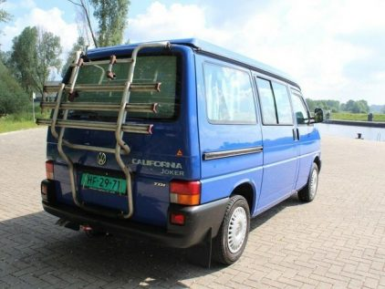 Volkswagen California Joker T4 1997 2