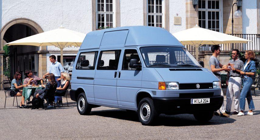 Volkswagen California T4 1990 1
