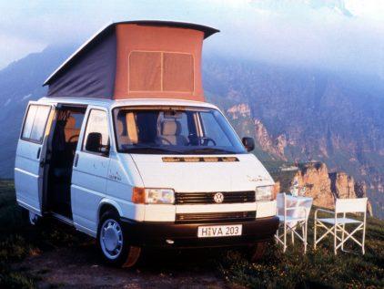 Volkswagen California T4 1990 4