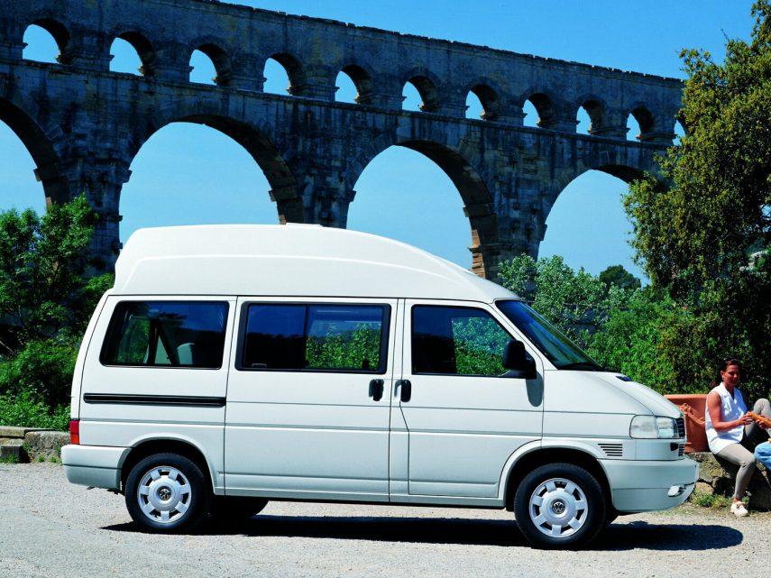 Volkswagen California T4 1996 2