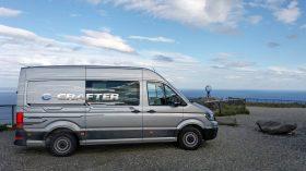 Viaje Volkswagen e Crafter Hannover Nordkapp 32