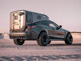 BMW M4 Safari Camper BradBuilds 4