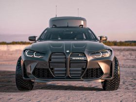 BMW M4 Safari Camper BradBuilds 5
