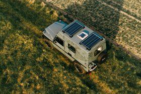 Lorinser Puch G Wagen Camper 03