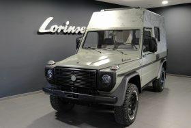 Lorinser Puch G Wagen Camper 04