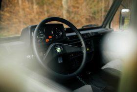 Lorinser Puch G Wagen Camper 07