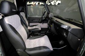 Lorinser Puch G Wagen Camper 08