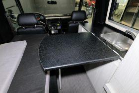 Lorinser Puch G Wagen Camper 09