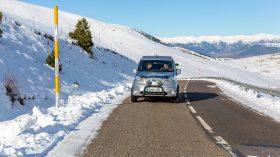 Nissan e NV200 Winter Camper Concept 2021 04