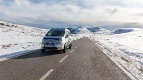 Nissan e NV200 Winter Camper Concept 2021 05