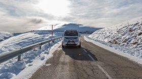 Nissan e NV200 Winter Camper Concept 2021 07