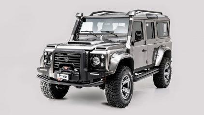 Ares Design Land Rover Defender 03