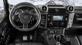 Ares Design Land Rover Defender 09
