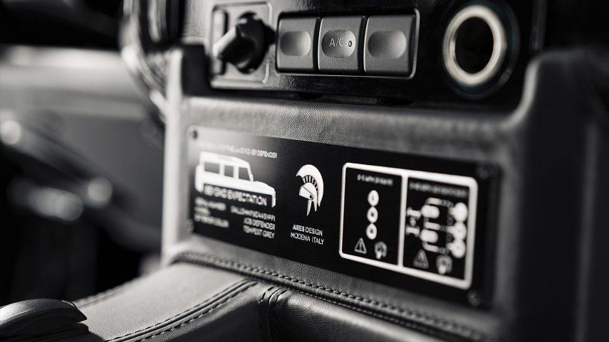 Ares Design Land Rover Defender 10