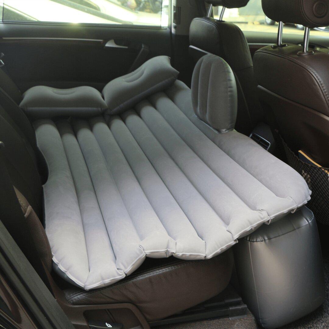 Cama hinchable para coche AutoXS Aldi 2