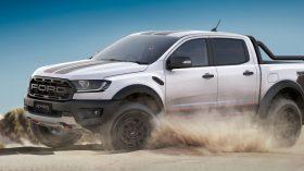 Ford Ranger Raptor X 2021 AU NZ 01