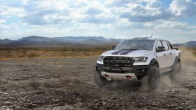 Ford Ranger Raptor X 2021 AU NZ 03