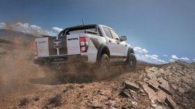 Ford Ranger Raptor X 2021 AU NZ 05