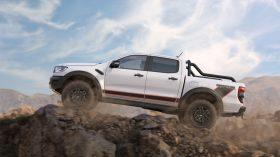 Ford Ranger Raptor X 2021 AU NZ 06