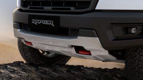 Ford Ranger Raptor X 2021 AU NZ 09