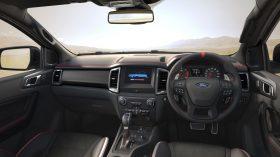 Ford Ranger Raptor X 2021 AU NZ 12