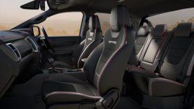 Ford Ranger Raptor X 2021 AU NZ 15