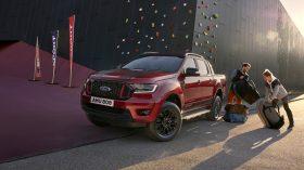 Ford Ranger Stormtrak 2021 1