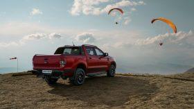 Ford Ranger Stormtrak 2021 3