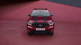 Ford Ranger Stormtrak 2021 4