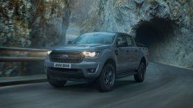 Ford Ranger Wolftrak 2021 2