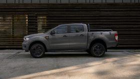 Ford Ranger Wolftrak 2021 4