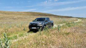 Toyota Hilux Invincible 2 8D Prueba (27)