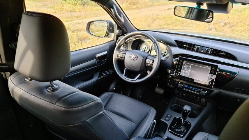 Toyota Hilux Invincible 2 8D Prueba (32)
