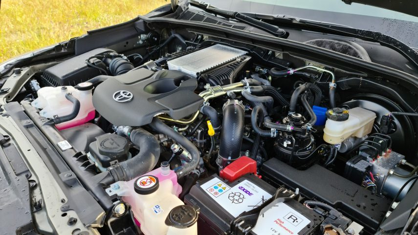 Toyota Hilux Invincible 2 8D Prueba (59)